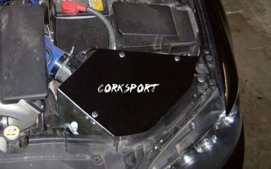 Corksport Power Series Air Box For The SRI System Mazda 6