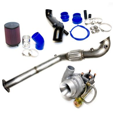 GT3071R Turbo Kit for Mazda 6 MPS 2 3T complete bolt-on