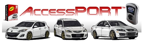 Cobb AccessPORT v2 for Mazda 3 6 2 3T MPS - FR&R Tuning